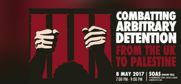 combatting arbitrary detention