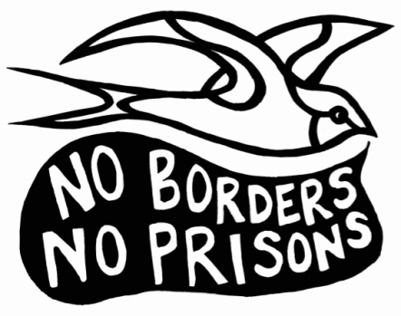 SOAS Detainee Support | Solidarity not Charity